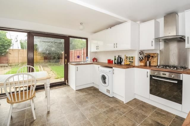 Thumbnail End terrace house to rent in Off Iffley Road, Hmo Ready 5/4 Sharer