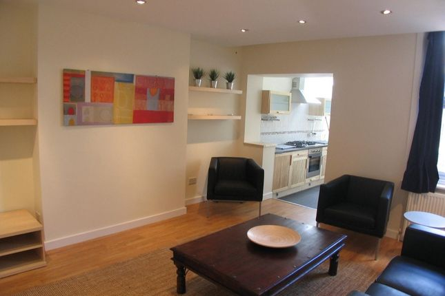 Thumbnail Flat to rent in Glenthorn Road, Jesmond, Newcastle Upon Tyne