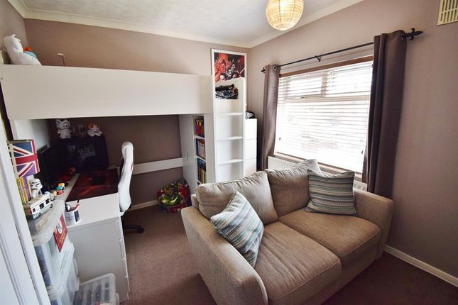 Bedroom 2 of Harrogate Crescent, Linthorpe, Middlesbrough TS5