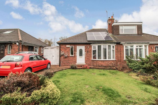 Ashwood Grove, North Gosforth, Newcastle Upon Tyne NE13