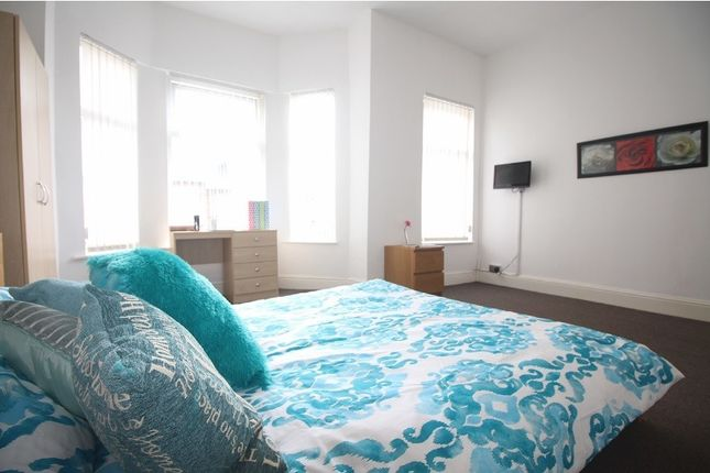 Thumbnail Property to rent in Longford Place, Longsight, Manchester