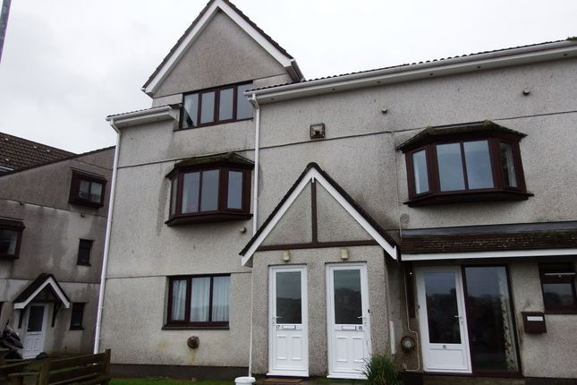Thumbnail Flat to rent in Fernleigh Gardens, Wadebridge