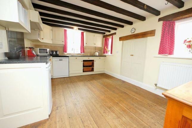 Kitchen of Thornhill Road, South Marston, Swindon SN3