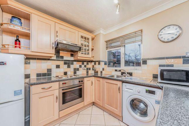Kitchen of Ratcliffe Close, Uxbridge UB8
