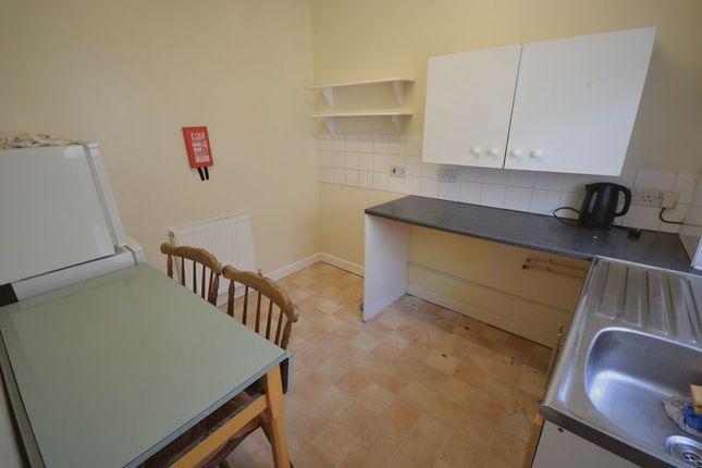 Thumbnail Flat to rent in Marsh Street, Llanelli