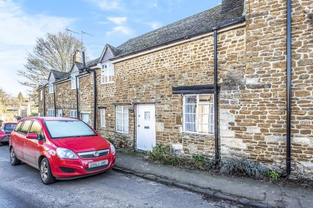 Thumbnail Cottage to rent in Chapel Street, Hook Norton