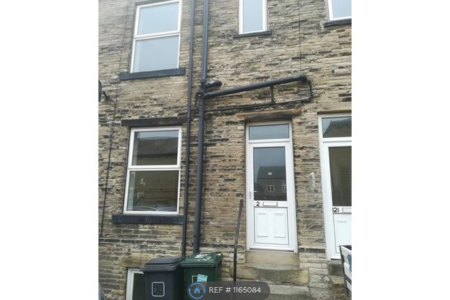 1 bed terraced house to rent in Taylor Street, Cleckheaton BD19