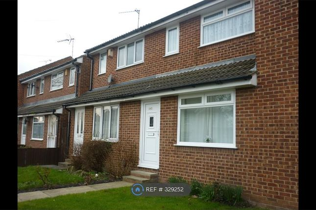Thumbnail Terraced house to rent in Whincover Drive, Leeds