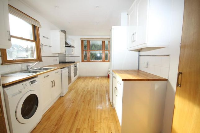 Thumbnail Flat to rent in Quentin Road, Lewisham
