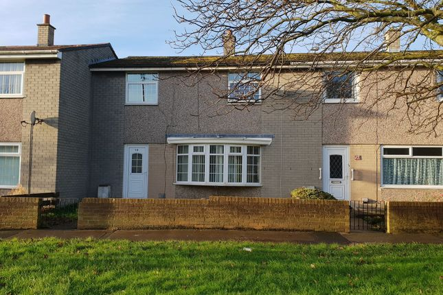 Thumbnail Terraced house to rent in Southend Parade, Hebburn