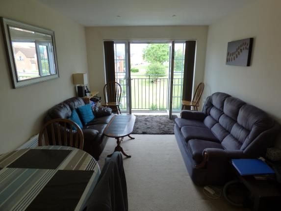 Lounge of Birkby Close, Hamilton, Leicester, Leicestershire LE5