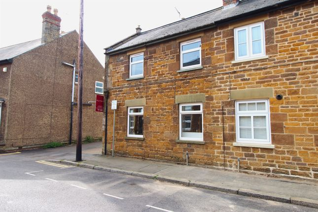 Property for sale in North Street West, Uppingham, Oakham