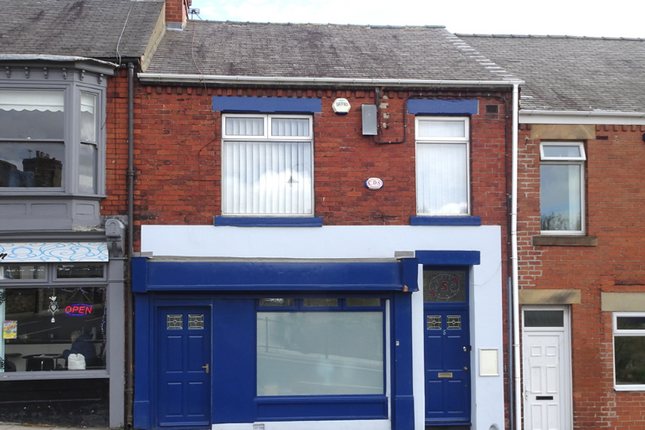 Thumbnail Office for sale in Station Road, Ushaw Moor