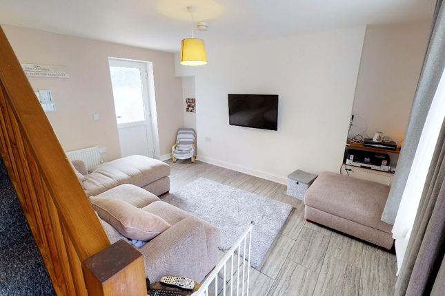 Thumbnail Terraced house for sale in Commercial Street, Bedlinog