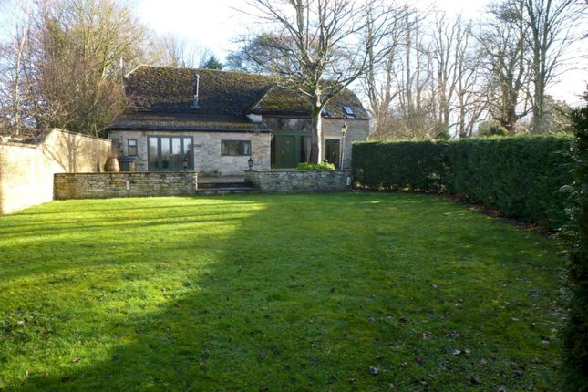 Thumbnail Property to rent in Siddington, Cirencester