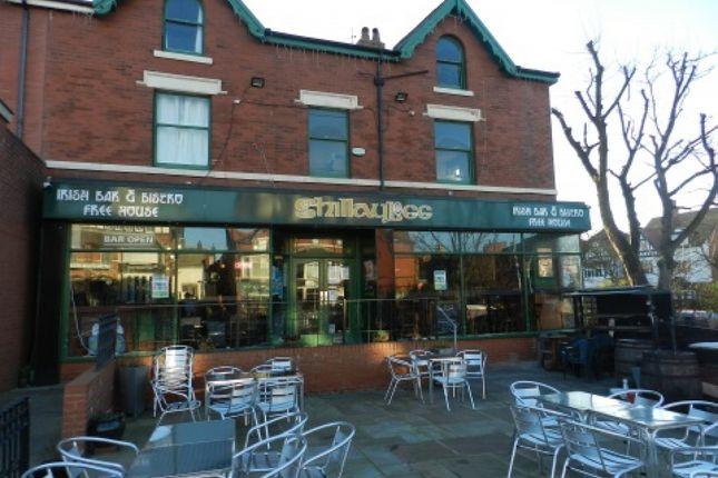 Thumbnail Retail premises for sale in Wood Street, St. Annes, Lytham St. Annes
