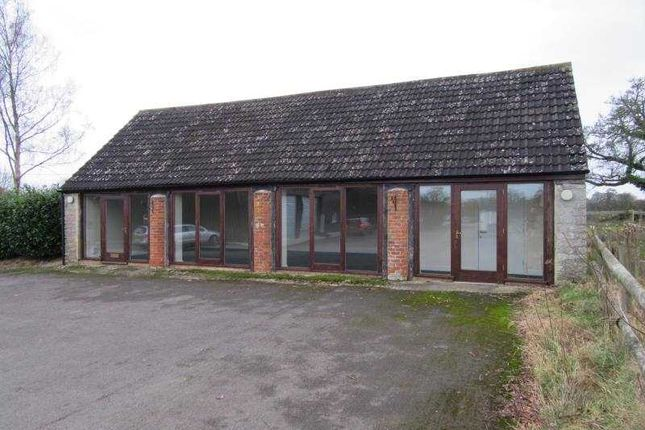 Office to let in Rodbourne, Malmesbury