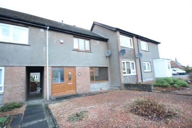 Thumbnail Terraced house to rent in 20 Thistle Street, Cowdenbeath