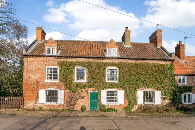 Property for sale in Old Main Road, Bulcote, Nottingham