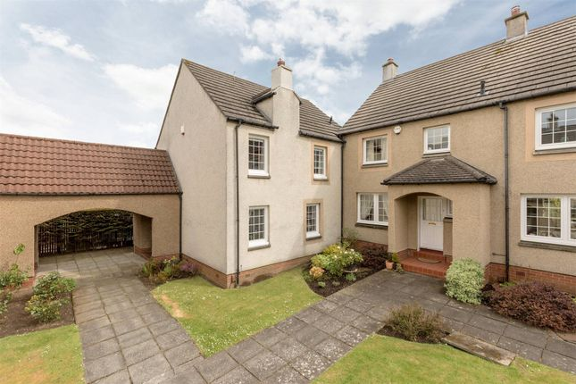 Thumbnail Link-detached house for sale in Bonaly Road, Bonaly, Edinburgh