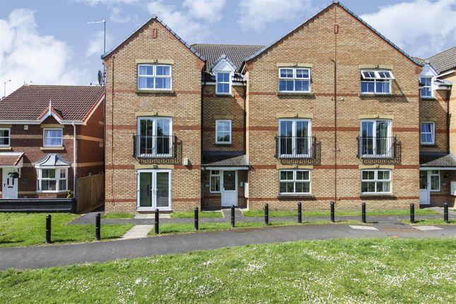 2 bed flat for sale in Easingwood Way, Driffield YO25