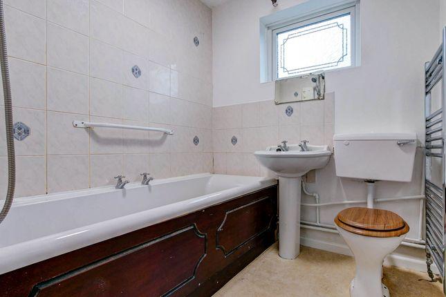 Bathroom of Highley Close, Winyates East, Redditch B98