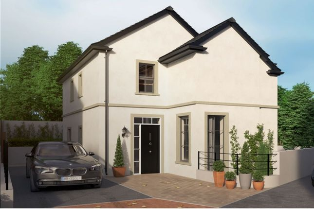 Thumbnail Detached house for sale in Postmaster's Walk, Ravernet Road, Lisburn