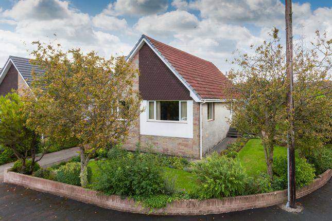 Thumbnail Detached bungalow for sale in 10 Forgewood Close, Halton, Lancaster, Lancashire