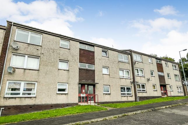 Thumbnail Property for sale in Airbles Street, Motherwell
