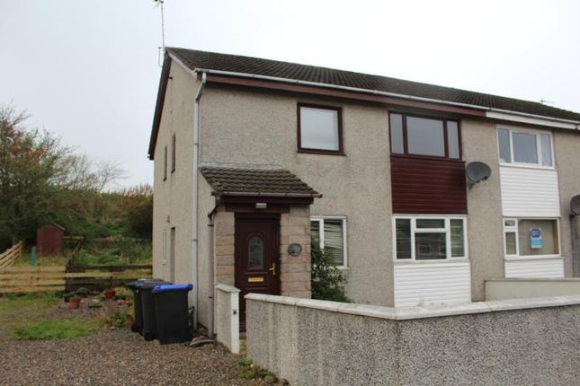Thumbnail Bungalow to rent in Western Avenue - New, Ellon