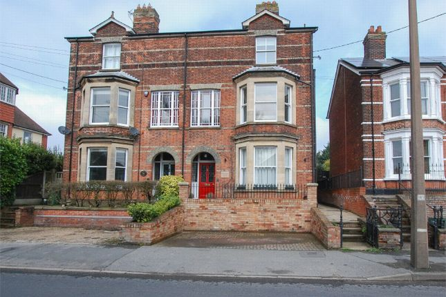 Thumbnail Semi-detached house for sale in Colchester Road, Halstead, Essex