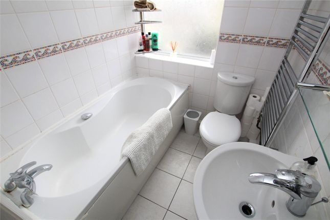 Bathroom of Harcourt Avenue, Sidcup, Kent DA15