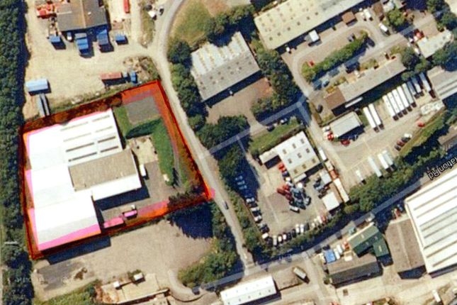 Thumbnail Property for sale in Units 1-4, Pentood, Cardigan