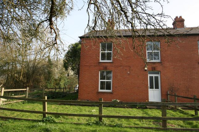 Thumbnail Semi-detached house to rent in Beckford, Tewkesbury