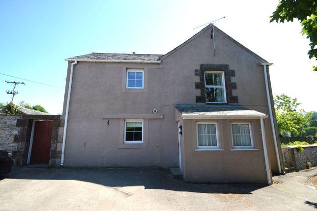 Thumbnail Terraced house to rent in Low Seaton, Seaton, Workington