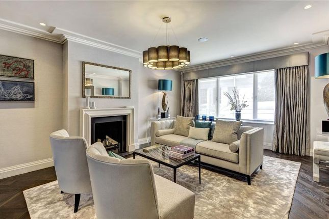 Thumbnail End terrace house for sale in Clarendon Place, London