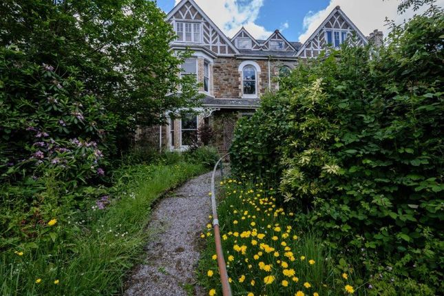 Thumbnail Semi-detached house for sale in Harleigh Road, Bodmin
