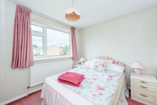 Bedroom of Cunningham Avenue, Guildford GU1
