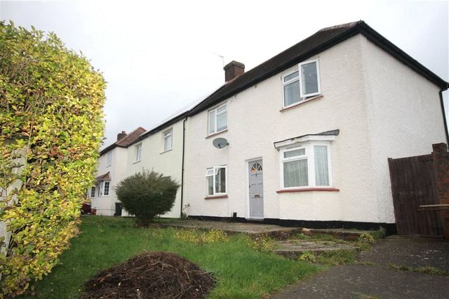 Thumbnail Property to rent in Canterbury Road, Guildford, Surrey
