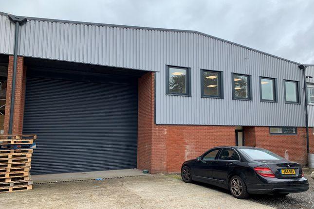 Industrial to let in Unit 13, Kingsbury Trading Estate, Barningham Way, Kingsbury