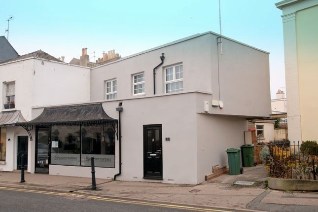 1 bed flat to rent in Suffolk Road, Cheltenham GL50