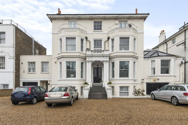 Thumbnail Bungalow for sale in Shooters Hill Road, Blackheath, London