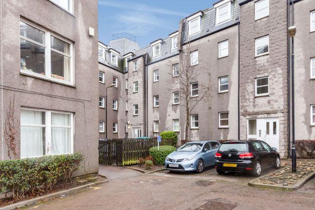 2 bed block of flats for sale in Littlejohn Street, Aberdeen AB10