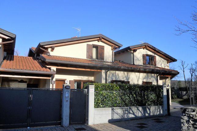 Thumbnail Detached house for sale in Basovizza, Trieste (Town), Trieste, Friuli-Venezia Giulia, Italy