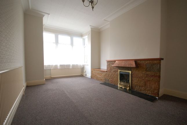 Living Room of Mayfield Avenue, Blackpool FY4