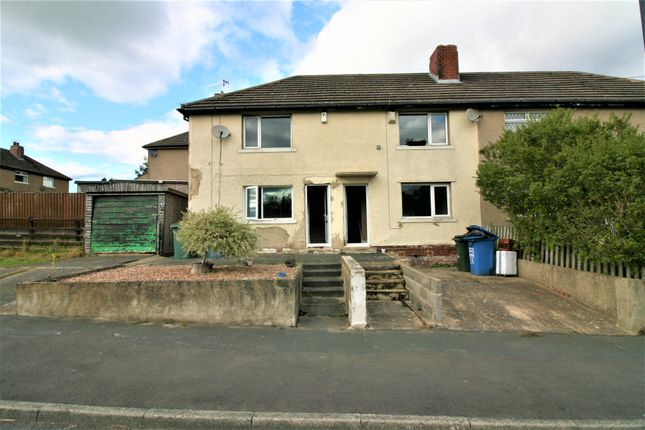 Thumbnail Terraced house for sale in Greatwood Avenue, Skipton