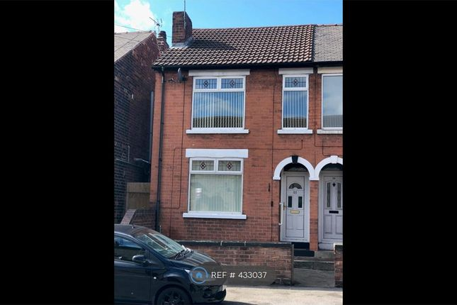 Thumbnail Semi-detached house to rent in Albert Street, Mansfield Woodhouse, Mansfield