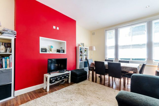 Thumbnail Flat to rent in Longton Grove, Sydenham