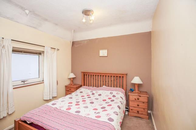 Bedroom One of London Road, Warmley, Bristol BS30