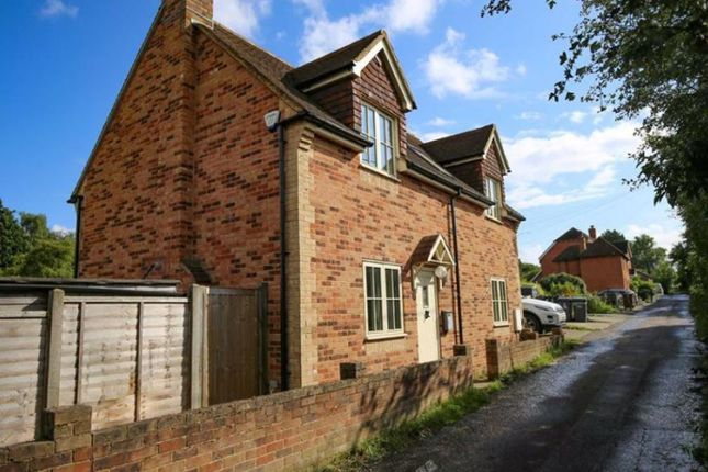 Thumbnail Detached house to rent in Brickfields, West Malling